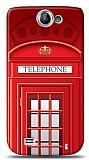 Dafoni Samsung Galaxy W London Phone K�l�f