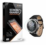 Dafoni Tempered Glass Premium Samsung Gear S3 Classic Cam Ekran Koruyucu