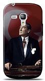 Dafoni Samsung i8190 Galaxy S3 mini Atat�rk K�l�f