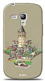 Dafoni Samsung i8190 Galaxy S3 mini Galata K�l�f