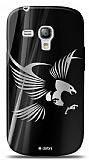 Dafoni Samsung i8190 Galaxy S3 mini Kartal K�l�f