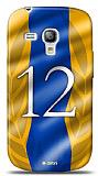 Dafoni Samsung i8190 Galaxy S3 mini Lacivert K�l�f