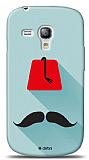 Dafoni Samsung i8190 Galaxy S3 mini Ottoman K�l�f