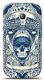 Dafoni Samsung i8190 Galaxy S3 mini Wolf Death K�l�f