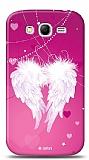 Dafoni Samsung i9082 Galaxy Grand / i9060 Grand Neo Angel K�l�f