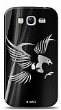 Dafoni Samsung i9082 Galaxy Grand / i9060 Grand Neo Kartal K�l�f