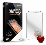 Dafoni Samsung Galaxy Grand Tempered Glass Full Ayna Cam Ekran Koruyucu