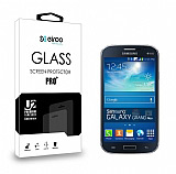 Eiroo Samsung Galaxy Grand Tempered Glass Cam Ekran Koruyucu