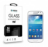 Eiroo Samsung i9190 Galaxy S4 mini Tempered Glass Cam Ekran Koruyucu