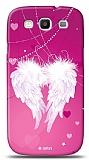 Dafoni Samsung i9300 Galaxy S3 Angel K�l�f