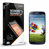 Dafoni Samsung i9500 Galaxy S4 Tempered Glass Premium Cam Ekran Koruyucu