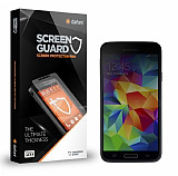 Dafoni Samsung i9600 Galaxy S5 Privacy Tempered Glass Premium Cam Ekran Koruyucu