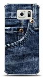 Samsung i9800 Galaxy S6 Jean Kılıf