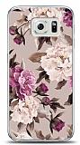 Samsung i9800 Galaxy S6 Old Roses Kılıf