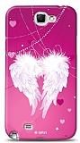 Dafoni Samsung N7100 Galaxy Note 2 Angel K�l�f