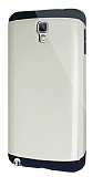 Dafoni Samsung N7500 Galaxy Note 3 Neo Slim Power Ultra Koruma Gold Kılıf
