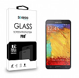 Eiroo Samsung N7500 Galaxy Note 3 Neo Tempered Glass Cam Ekran Koruyucu