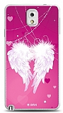 Dafoni Samsung N9000 Galaxy Note 3 Angel K�l�f