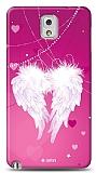 Dafoni Samsung N9000 Galaxy Note 3 Angel K�l�f