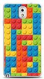 Dafoni Samsung N9000 Galaxy Note 3 Brick Kılıf