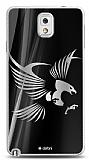 Dafoni Samsung N9000 Galaxy Note 3 Kartal K�l�f