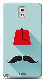 Dafoni Samsung N9000 Galaxy Note 3 Ottoman K�l�f