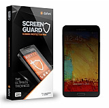 Dafoni Samsung N9000 Galaxy Note 3 Privacy Tempered Glass Premium Cam Ekran Koruyucu