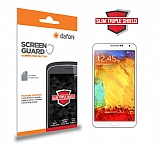 Dafoni Samsung N9000 Galaxy Note 3 Slim Triple Shield Ekran Koruyucu