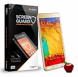 Dafoni Samsung N9000 Galaxy Note 3 Tempered Glass Ayna Gold Cam Ekran Koruyucu