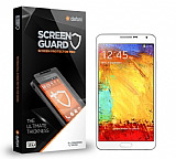 Dafoni Samsung N9000 Galaxy Note 3 Tempered Glass Premium Cam Ekran Koruyucu