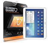 Dafoni Samsung P5220 Galaxy Tab 3 10.1 Tempered Glass Premium Tablet Cam Ekran Koruyucu