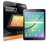 Dafoni Samsung Galaxy Tab S2 3G 9.7 Tempered Glass Premium Tablet Cam Ekran Koruyucu