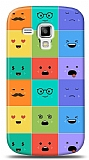 Dafoni Samsung S7562 / S7560 / S7580 Faces K�l�f
