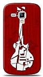 Dafoni Samsung S7562 / S7560 / S7580 Guitar K�l�f
