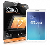 Dafoni Samsung T560 Galaxy Tab E Tempered Glass Premium Tablet Cam Ekran Koruyucu