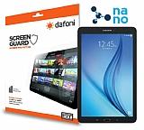 Dafoni Samsung T560 Galaxy Tab E Nano Premium Tablet Ekran Koruyucu