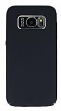 Dafoni Shade Samsung Galaxy S7 edge Kamera Korumalı Siyah Rubber Kılıf