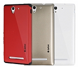 Dafoni Sony Xperia C3 For Women 3�� Bir Arada K�l�f Seti