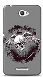 Sony Xperia E4 Angel Of Death Kılıf