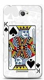 Sony Xperia E4 King Kılıf