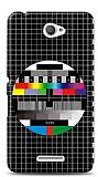 Sony Xperia E4 Tv No Signal Kılıf