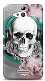Sony Xperia E4g Lovely Skull Kılıf