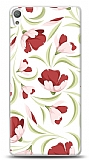 Sony Xperia E5 Flower Pattern 3 Kılıf
