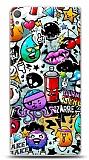 Sony Xperia E5 Grafitti 2 Kılıf