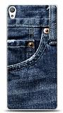 Sony Xperia E5 Jean Kılıf