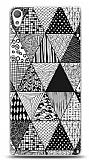Sony Xperia E5 Triangle Kılıf