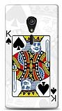 Sony Xperia ion King Kılıf