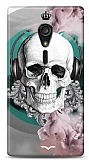 Sony Xperia ion Lovely Skull Kılıf