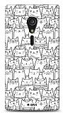 Dafoni Sony Xperia ion LT28i Cats K�l�f