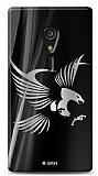 Dafoni Sony Xperia ion LT28i Kartal K�l�f